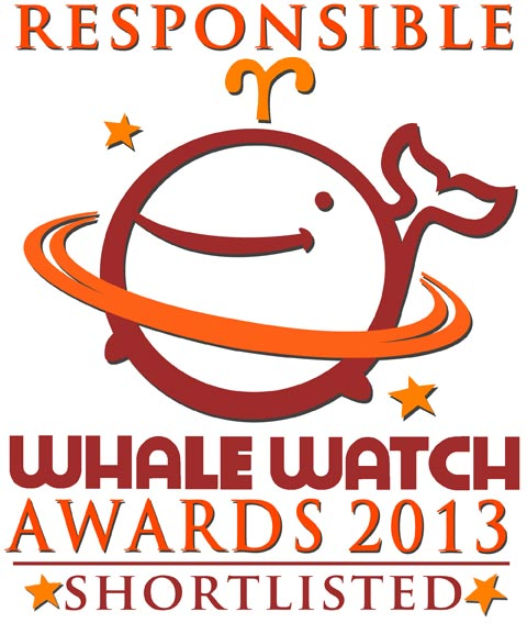 Planet Whale Awards Logo