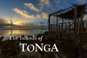 Islands of Tonga