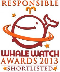 Planet Whale Awards Logo